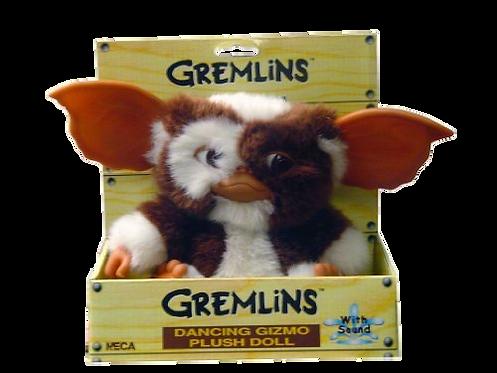 Gremlins: Gizmo Plush 8 inch