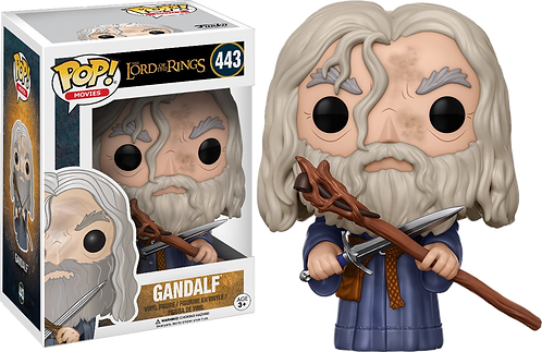 Funko POP! - LORD OF THE RINGS 443 - GANDALF