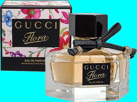 Gucci Flora By Gucci Eau de parfum spray 50 ml donna