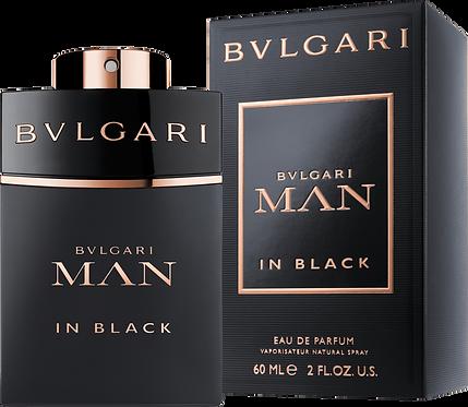 BULGARI MAN IN BLACK 60 ml vapo