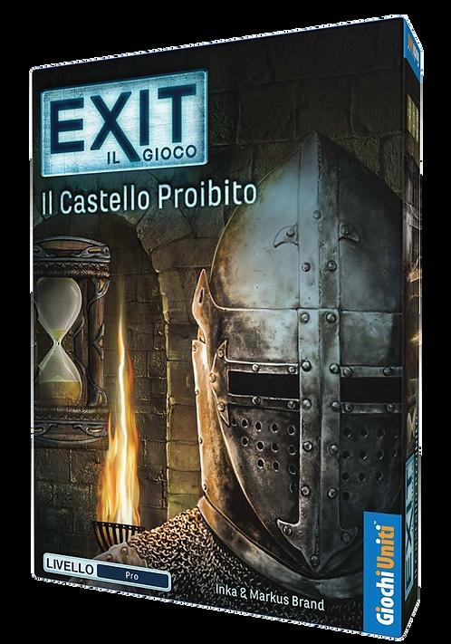 EXIT IL Castello Proibito