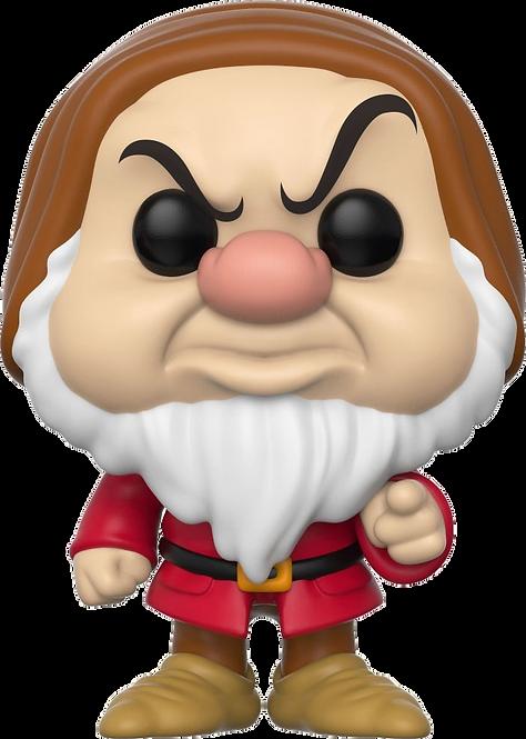Funko POP! Disney Snow White 345 - Grumpy