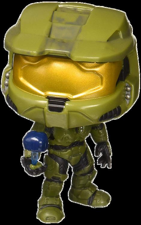 Funko POP! Halo S1 - Master Chief w/ Cortana