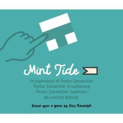 Venice Connection: ESP Mint Tide