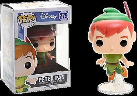 Funko POP! Disney 279 - PETER PAN