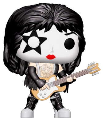 Pop! Rocks: KISS - Starchild