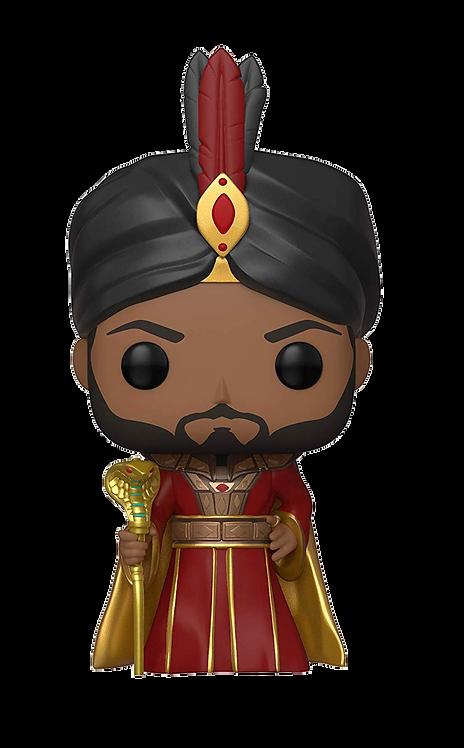 Pop! Disney: Aladdin Live Movie - Jafar