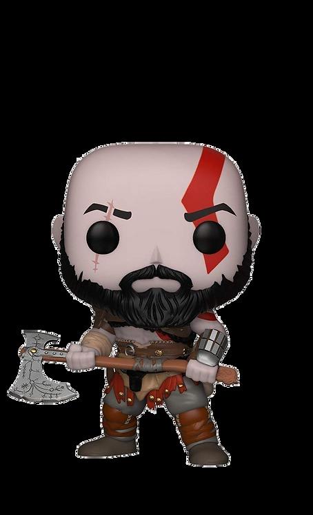 Funko POP! Games God of War - Kratos