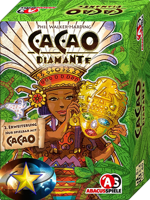 Cacao Espansione Diamante