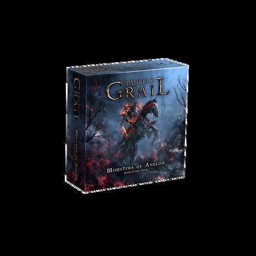 Tainted Grail - La Caduta di Avalon: Monsters of Avalon