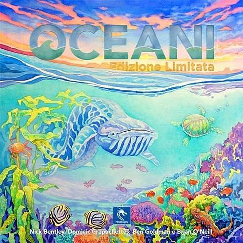 OCEANI ED LIMITATA