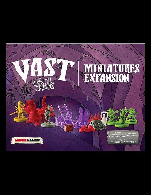 Vast: Miniatures Expansion