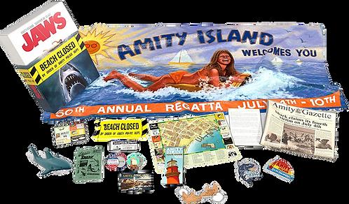 JAWS AMITY ISLAND SUMMER KIT