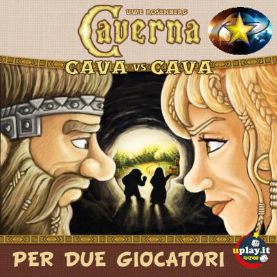 Caverna: Cava vs Cava