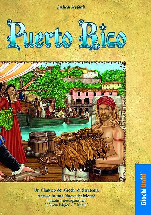PUERTO RICO nuova edizione - IT