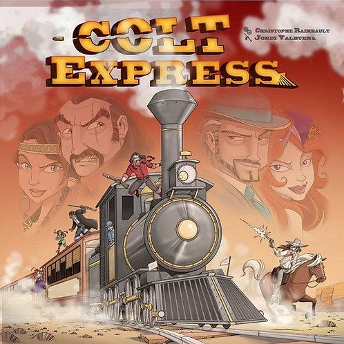 COLT EXPRESS - EN