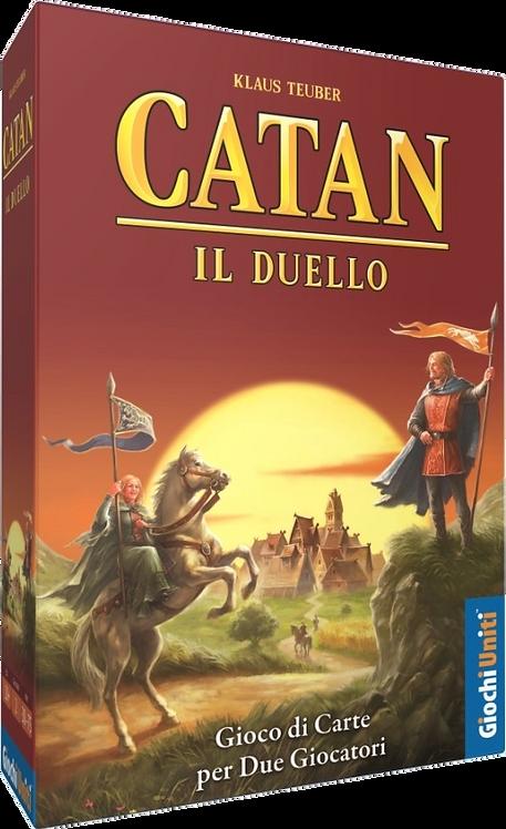 CATAN IL DUELLO - IT