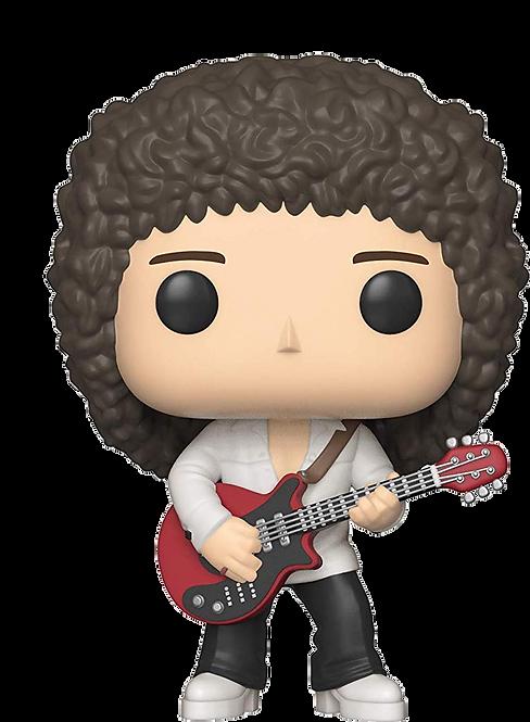 Funko POP! Queen - Brian May