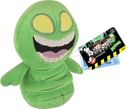 Funko POP! Plush -MOPEEZ GHOSTBUSTERS: SLIMER