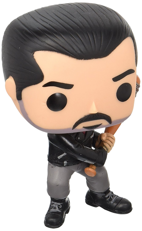 FUNKO - POP! - The Walking Dead 390 - Negan