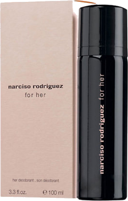 Narciso Rodriguez For Her Deodorante 100 Vapo