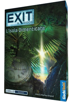 EXIT: L'ISOLA DIMENTICATA