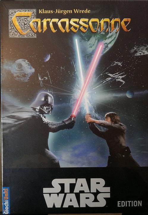 Carcassonne STAR WARS GU546 - IT