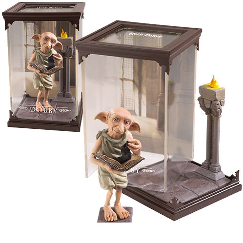 Harry Potter: Magical Creatures - Dobby