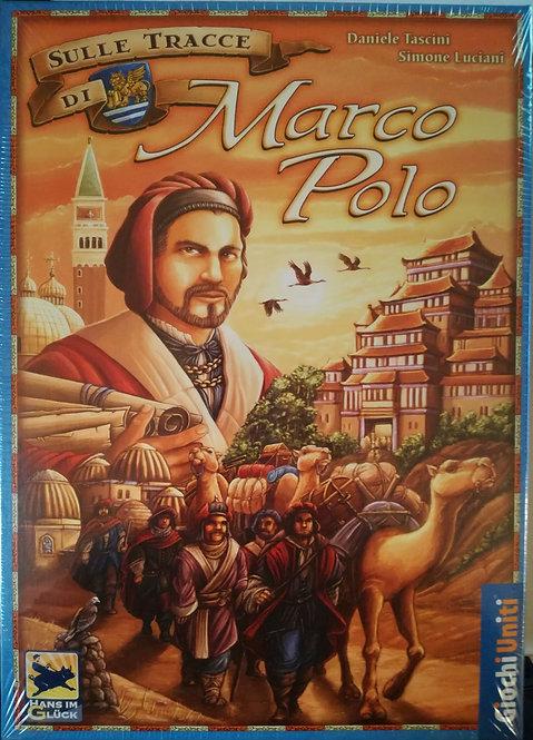 Sulle Tracee di Marco Polo - IT
