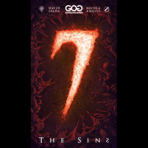 7 - THE SINS