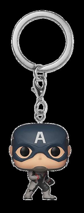 Funko POP! Keychains Avengers Endgame - Captain America