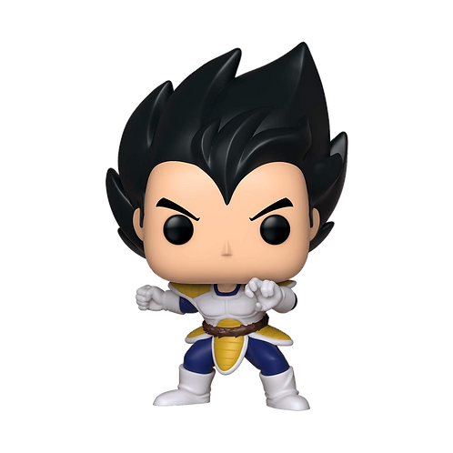 Pop! Anime: Dragon Ball Z - Vegeta