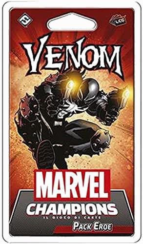Marvel Champions LCG - Venom (Pack Eroe)