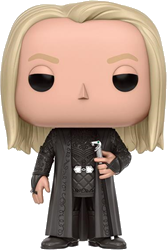 POP HARRY POTTER 36 LUCIUS MALFOY
