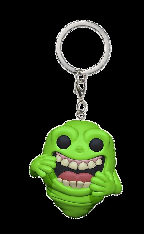 Funko POP! Keychain Ghostbusters - Slimer