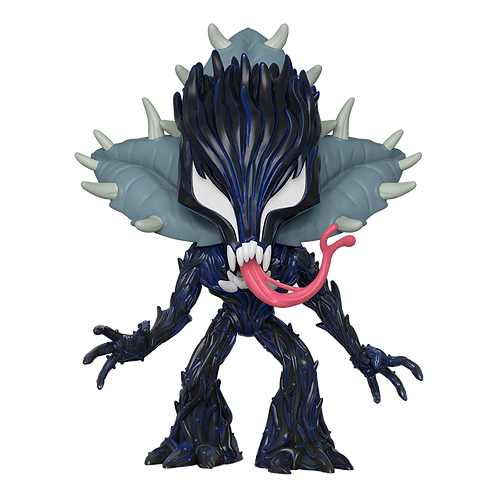 POP! MARVEL: MARVEL VENOM S2 GROOT