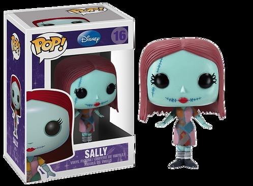 Funko POP! Disney 16 - Nightmare Before Christmas - Sally