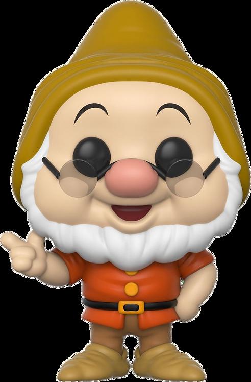 Funko POP! Disney Snow White 346 - Doc