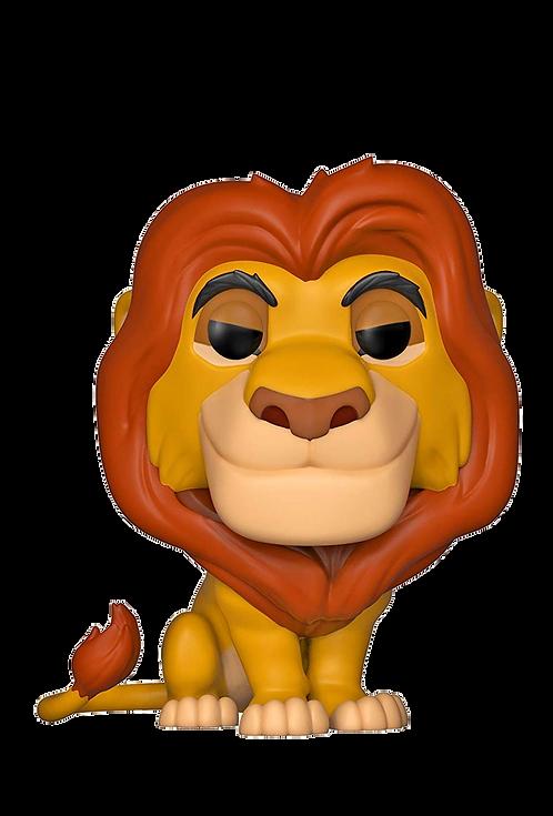 FUNKO POP! Disney: Lion King 495 - Mufasa