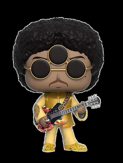 Funko POP! Prince - 3rd Eye Girl 81