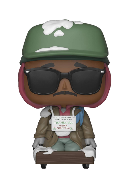 Funko POP! Movies - Trading Places: BRV as Special Agent Orange