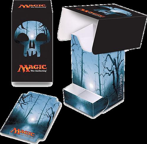 Ultra Pro Magic The Gathering Swamp Deck Box
