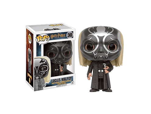 POP HARRY POTTER 30 LUCIUS MALFOY