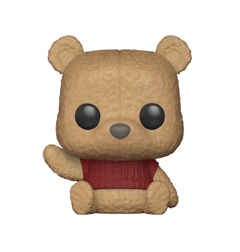 Funko POP! Christopher Robin - Winnie the Pooh