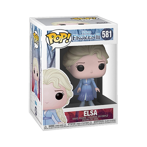 Funko POP! Frozen 2 - Elsa