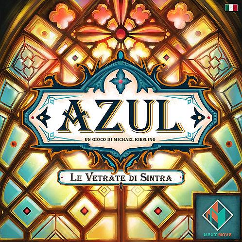 AZUL Le Vetrate di SINTRA