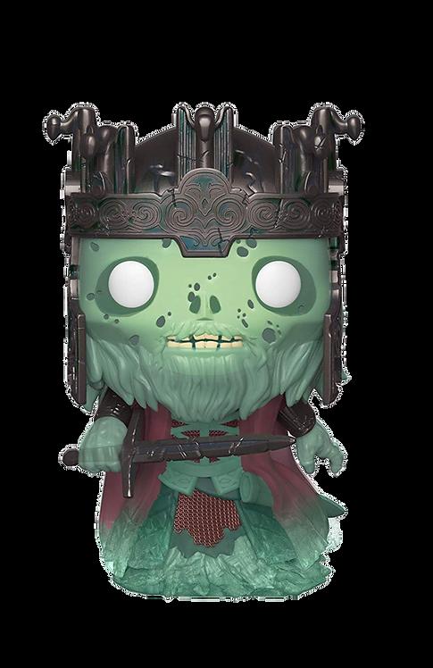 Funko POP! LOTR/Hobbit: Dunharrow King
