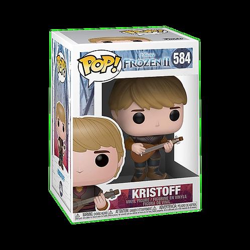 Funko POP! Frozen 2 - Kristoff