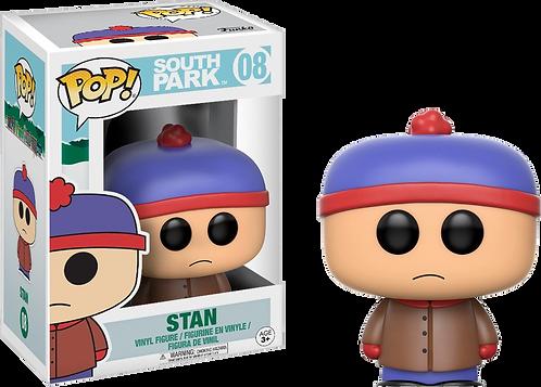 Funko POP! -SOUTH PARK 08 - STAN