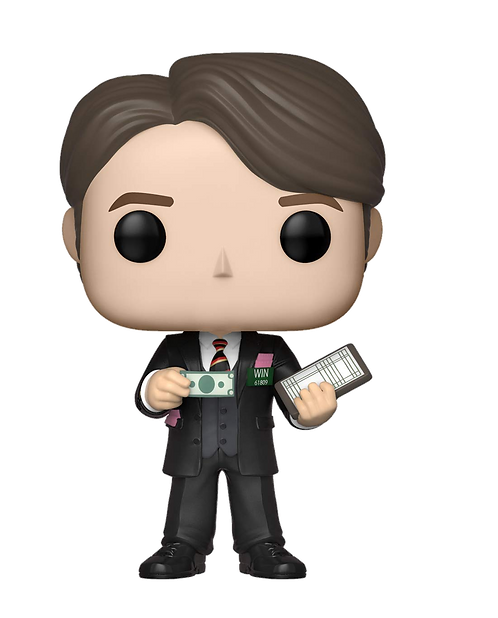 Funko POP! Movies - Trading Places: Louis Winthorpe III